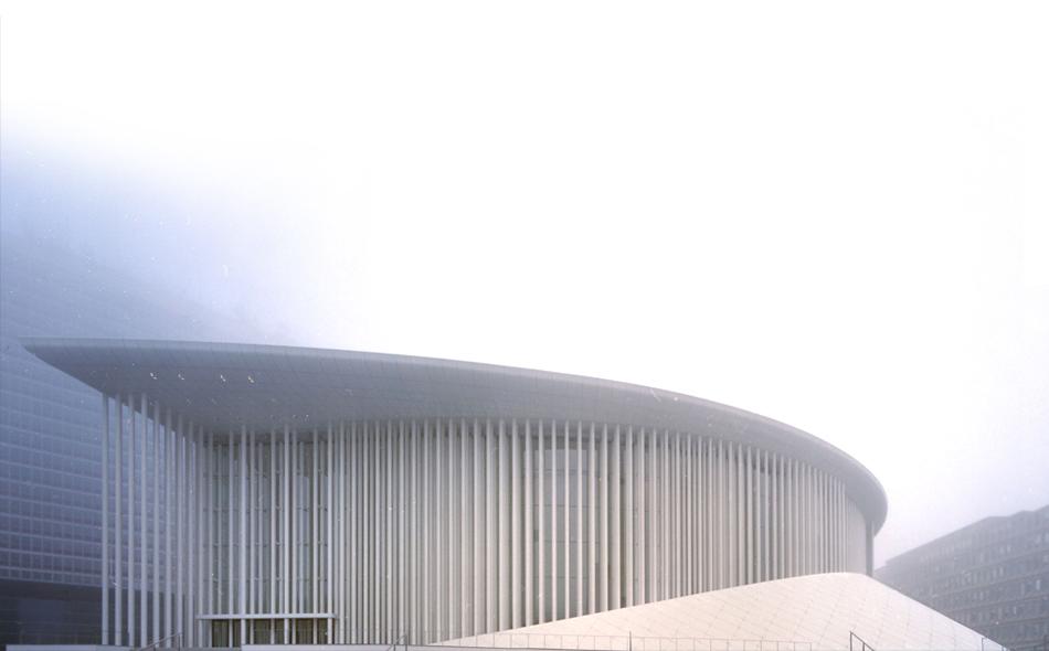 Philharmonie Luxembourg  Wikipedia