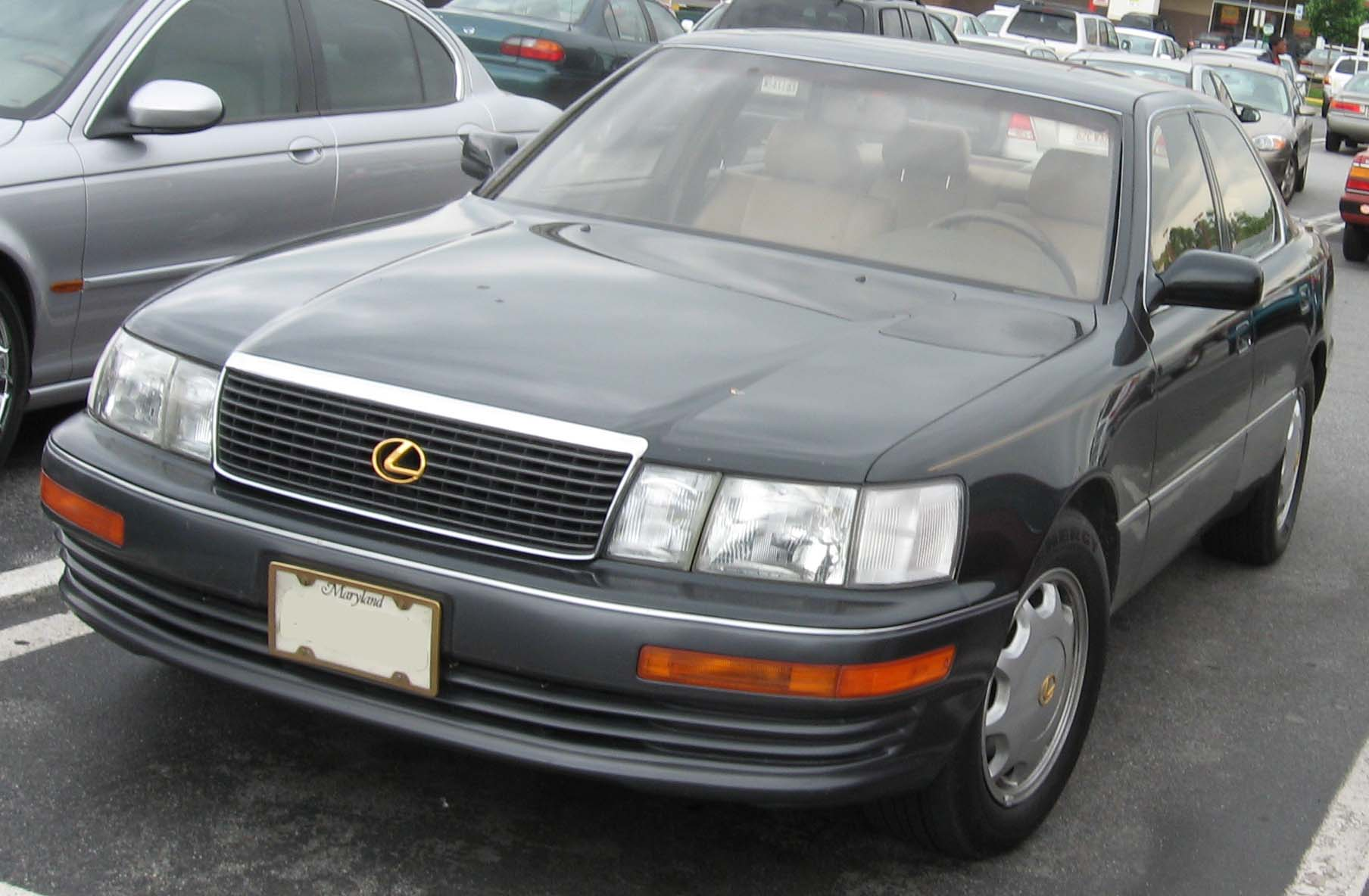 hight resolution of file 93 94 lexus ls400 jpg