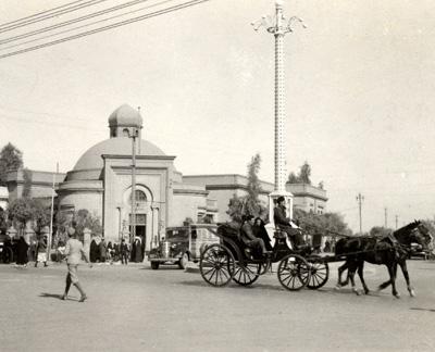 Baghdad, 1930