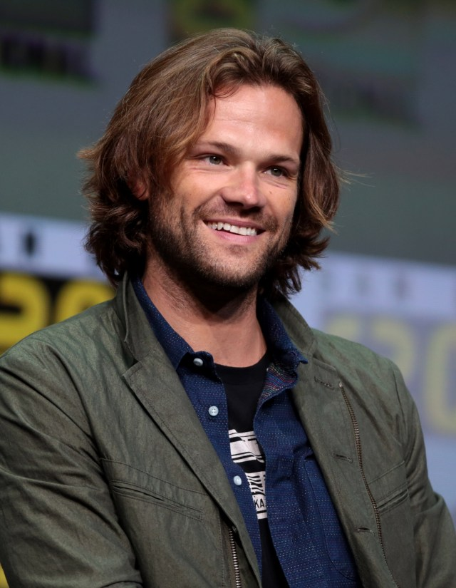 jared padalecki - wikipedia