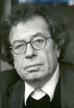 György Konrád