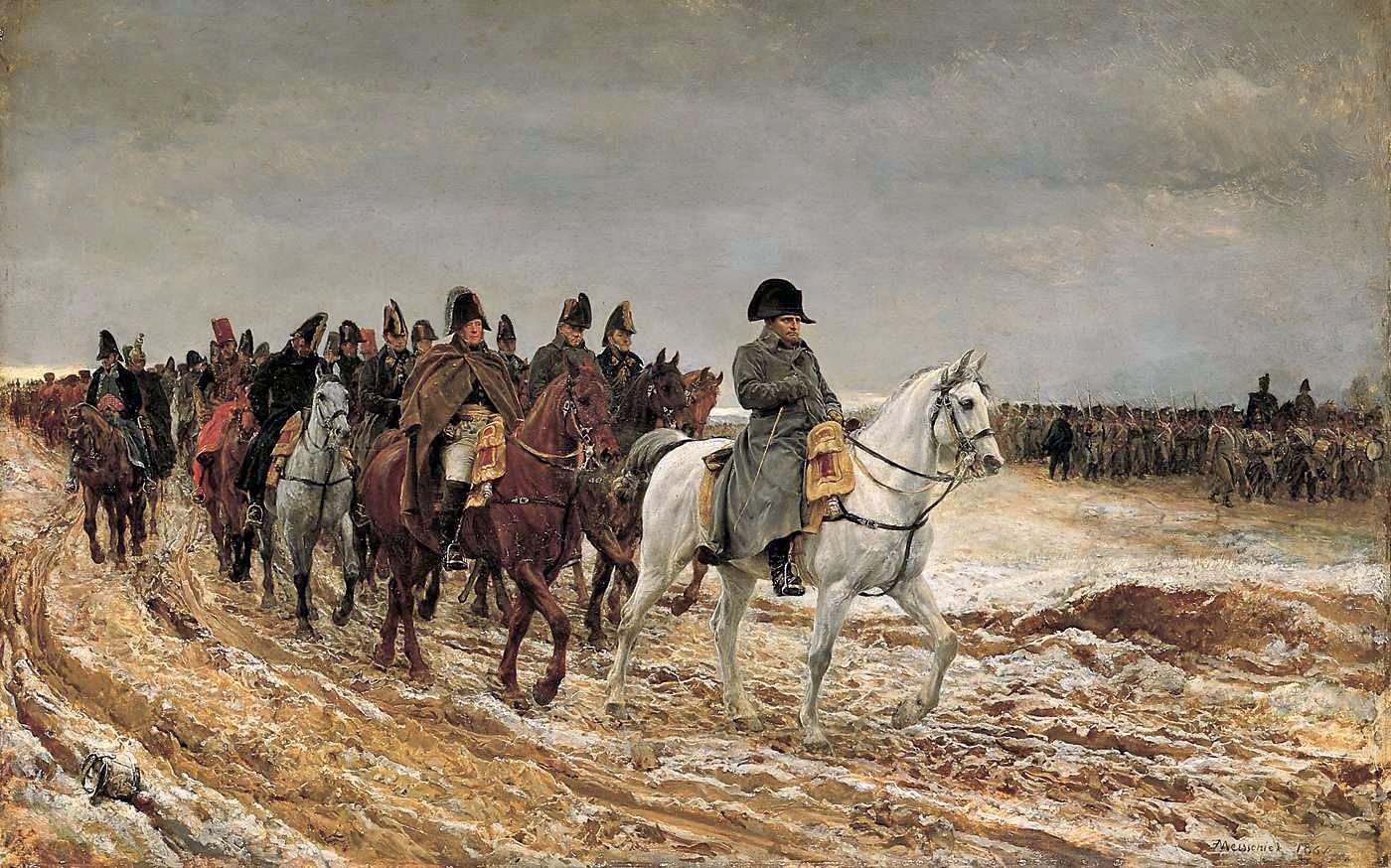 [Image: Meissonier_-_1814%2C_Campagne_de_France.jpg]