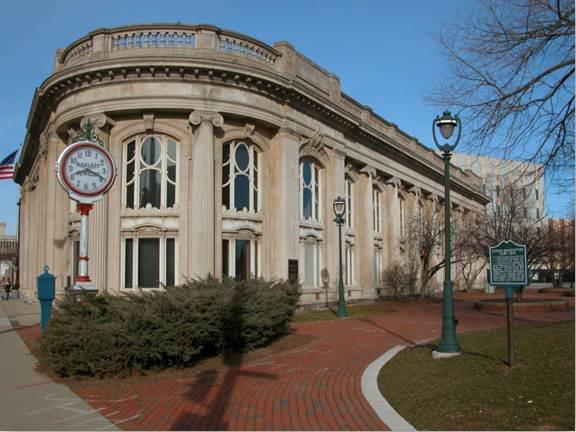 Milwaukee County Historical Society  Wikipedia