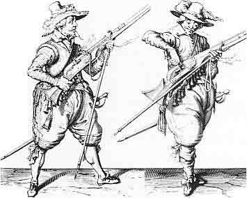 Colonial Quills: A Primer on Colonial Firearms