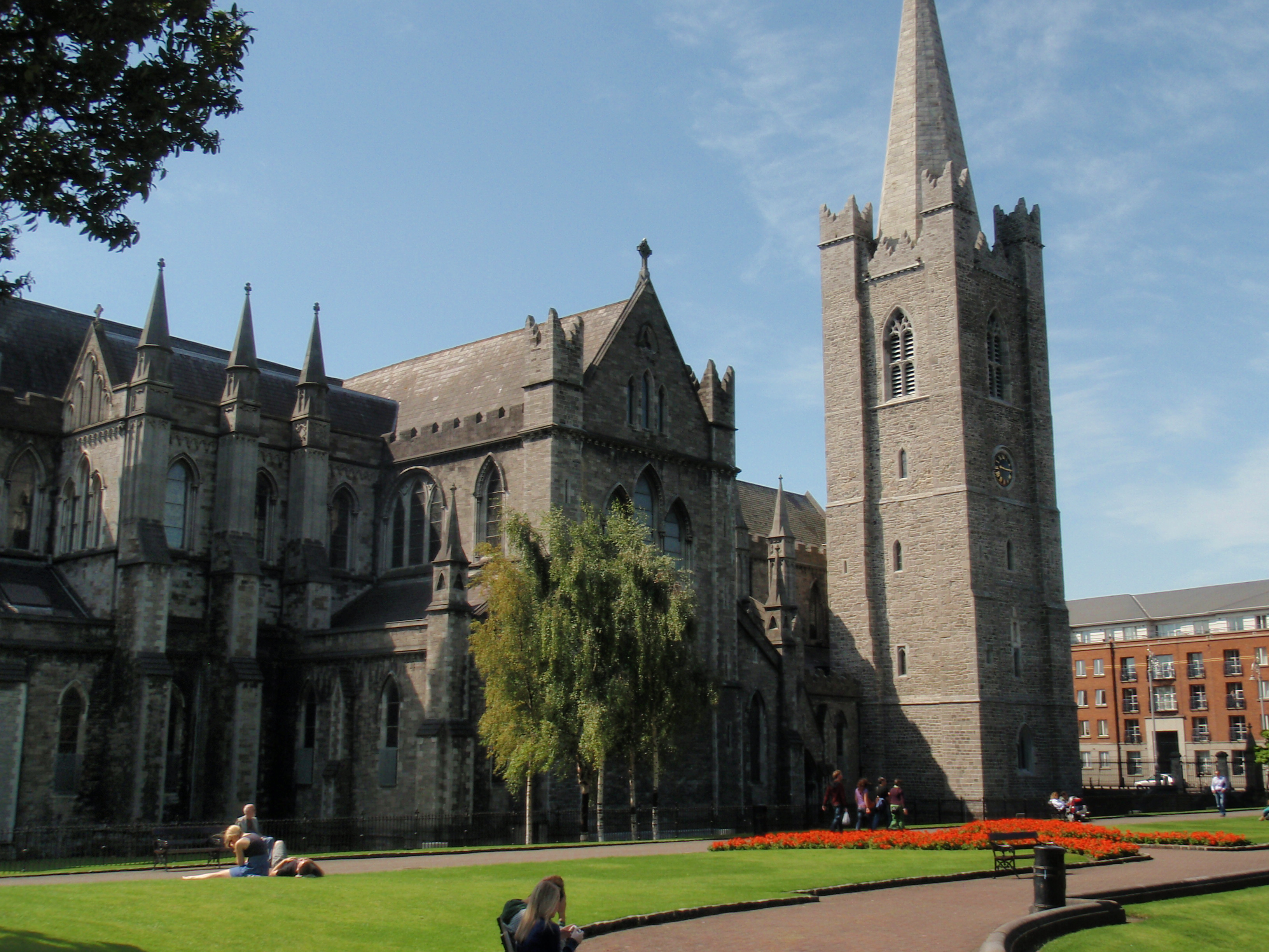 File14 St Patricks Cathedral Dublinjpg Wikimedia Commons