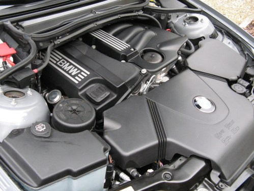 small resolution of bmw n46