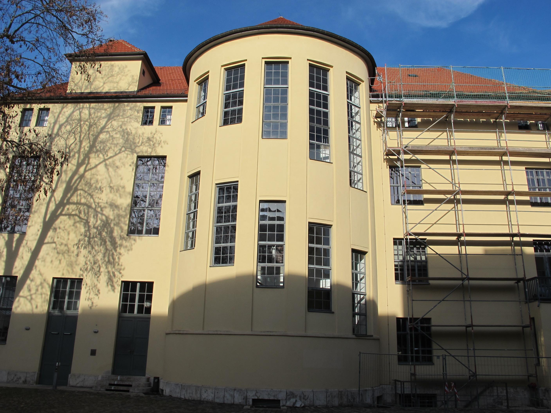 File Bauhaus University Weimar Jpg