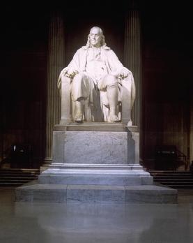 Benjamin-Franklin-National-Memorial