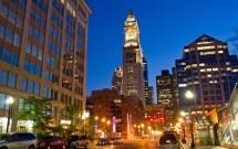 In Boston - Tripstodiscover