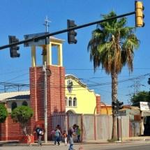 Ciudad Miguel Aleman Mexico