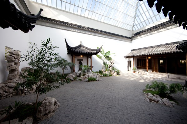 Ming Dynasty Metropolitan Museum of Art