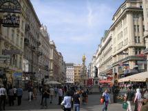 Graben Vienna Wiki Everipedia