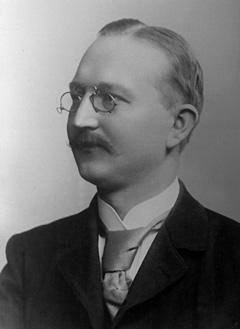 Hermann Gunkel Photograph