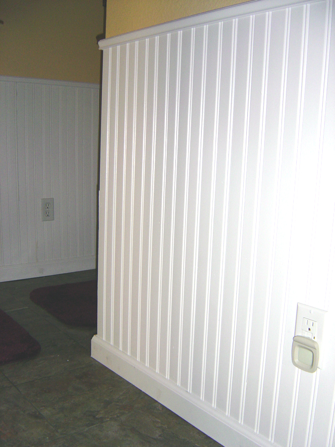Shiplap Panels