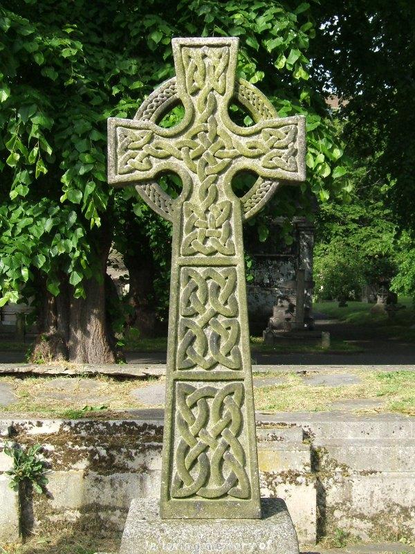 Celtic Knot - Wikipedia