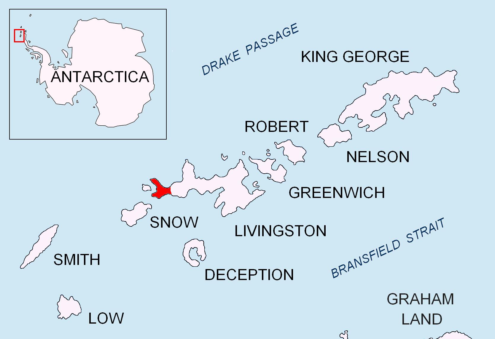 Localización de Byers Wikipedia