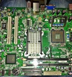 file intel d945gcpe board jpg [ 1912 x 1691 Pixel ]