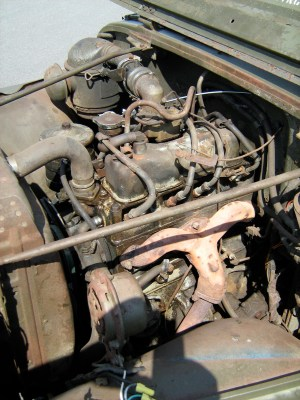 Willys Hurricane engine  Wikiwand