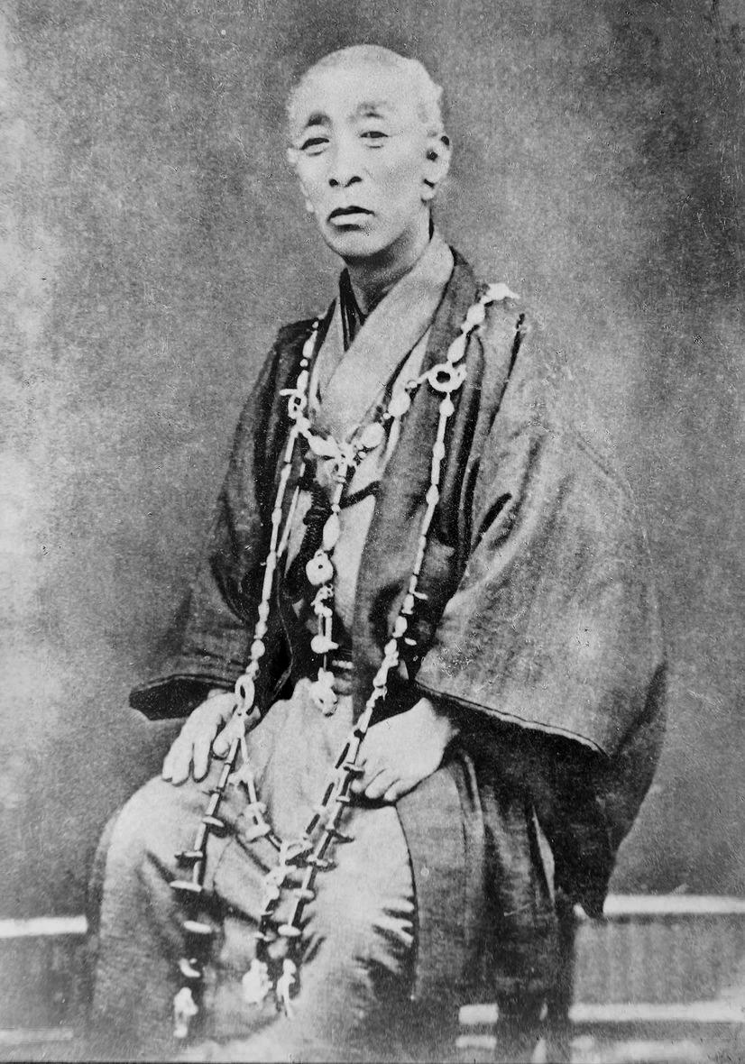 松浦武四郎 - Wikipedia