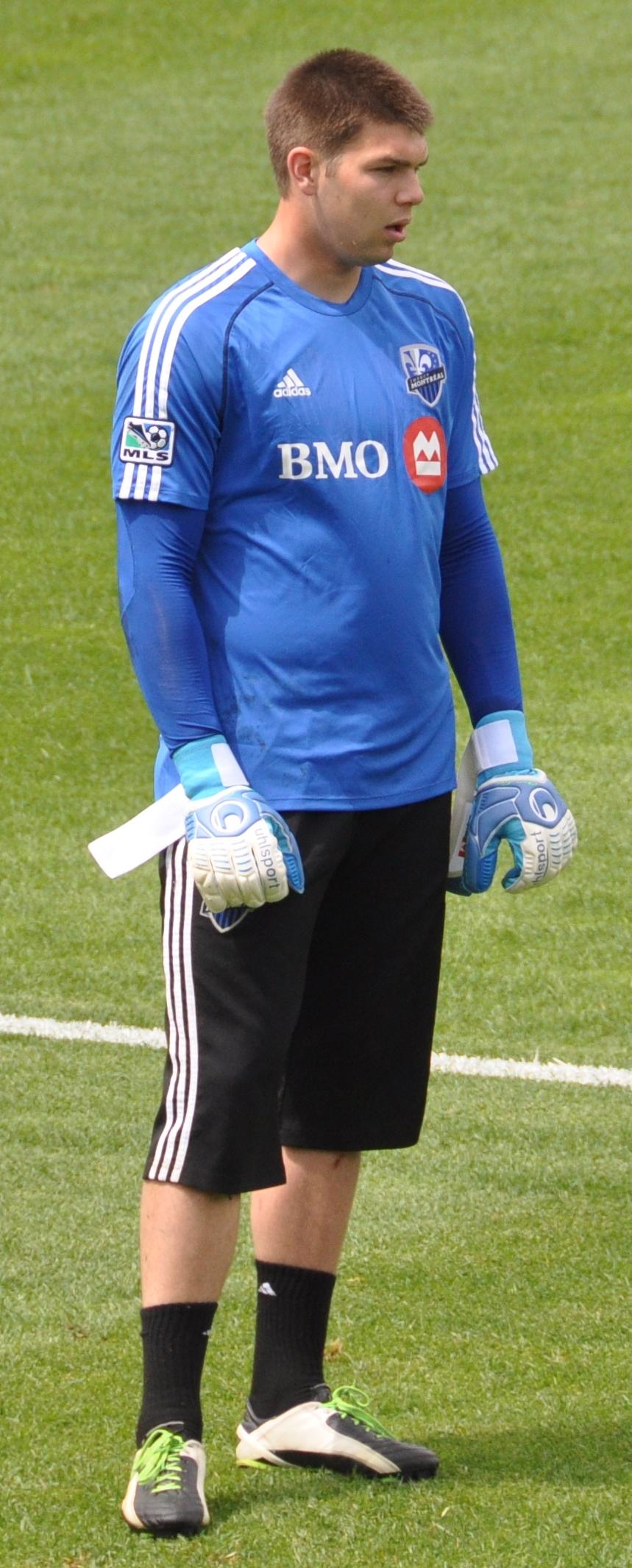 Maxime Crpeau Wikipedia