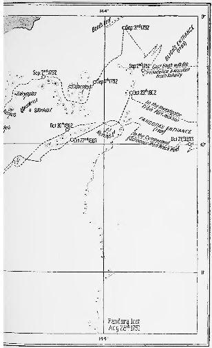 The Life of Captain Matthew Flinders, R.N./Chapter 18