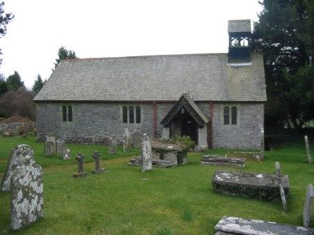 St Cynog's Church, Battle