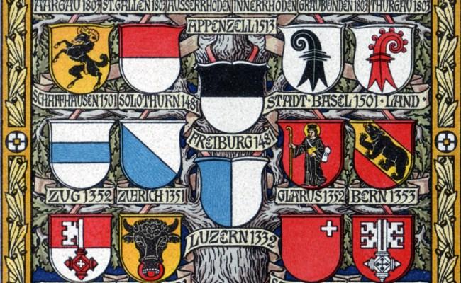 Geschichte Der Schweiz Wikipedia