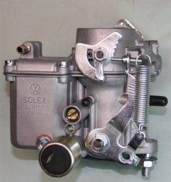 file vw solex 34pict 3 carburetor jpg [ 1453 x 1696 Pixel ]