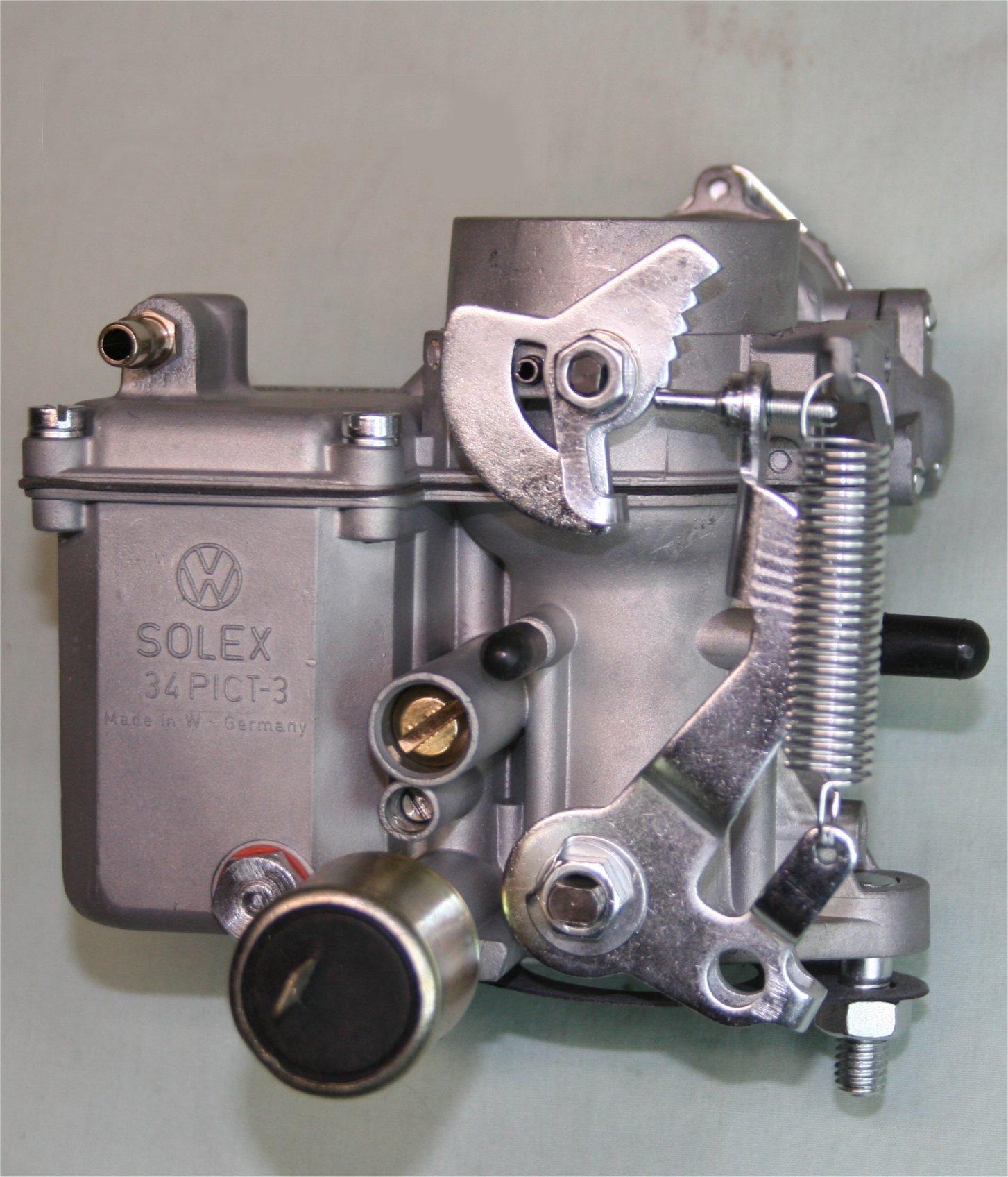 hight resolution of file vw solex 34pict 3 carburetor jpg
