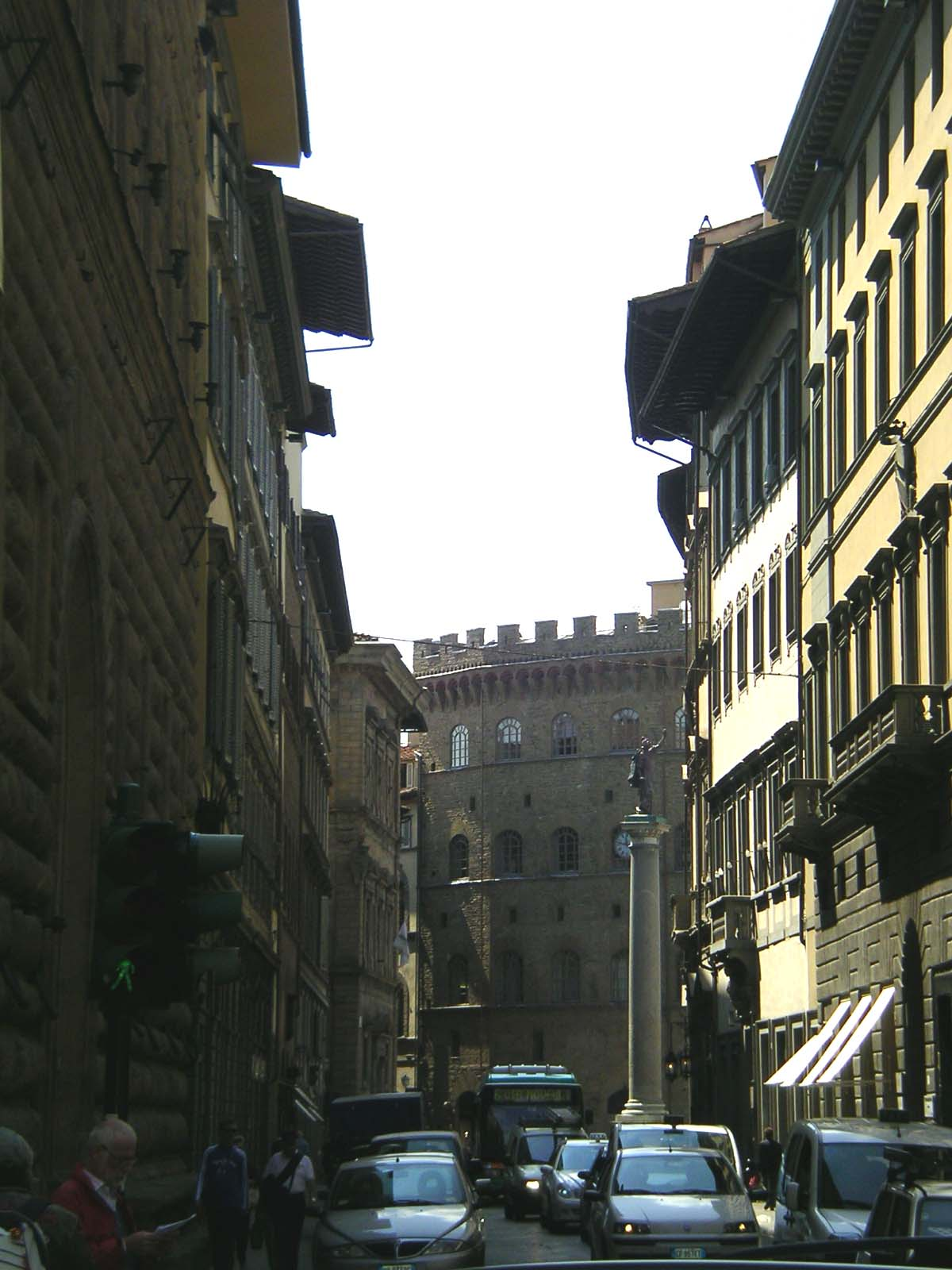 Via de Tornabuoni  Wikipedia