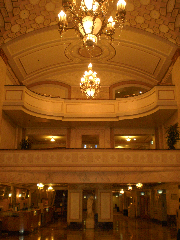FileArlene Schnitzer Concert Hall levelsjpg  Wikimedia