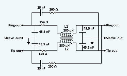 small resolution of telephone wire schematic wiring diagram telephone circuit schematic file artificial telephone line 6000ft 24 gauge