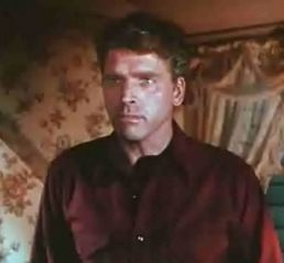Comforting Burt Lancaster (1/3)