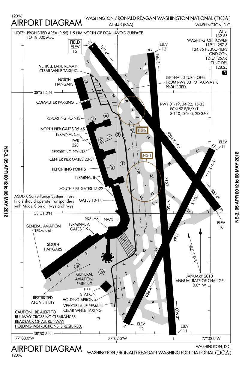 omaha airport layout