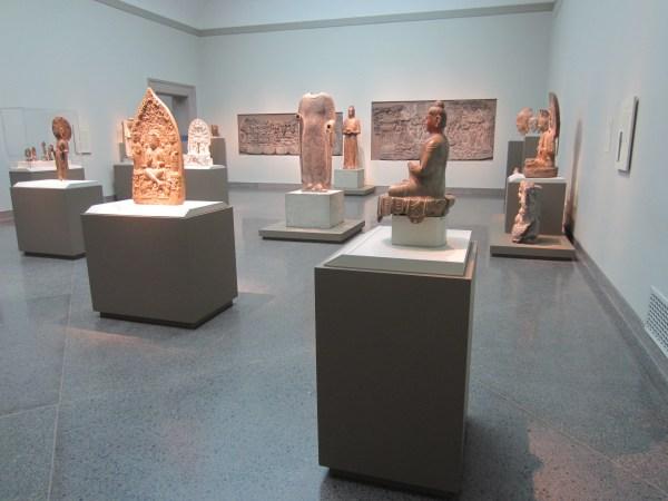 Freer Gallery Washington DC