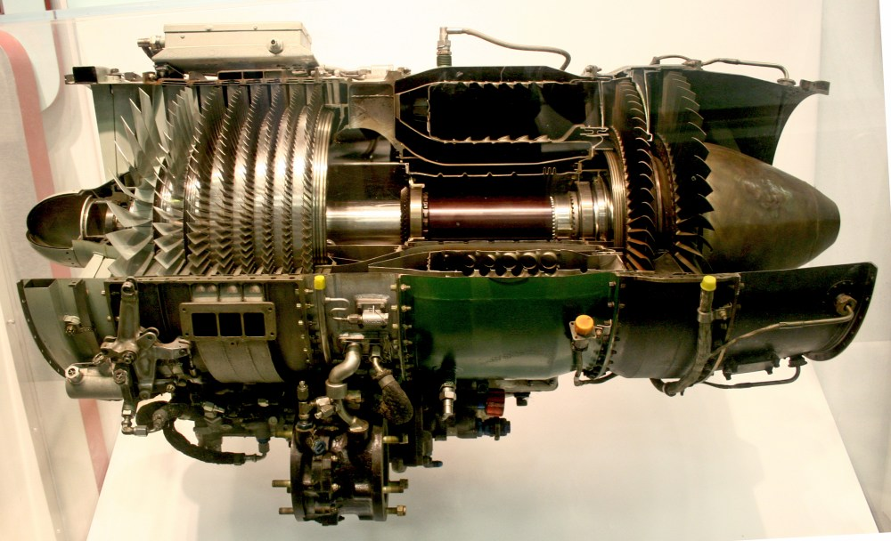 medium resolution of file j85 ge 17a turbojet engine jpg