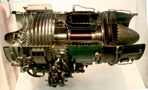 small resolution of file j85 ge 17a turbojet engine jpg
