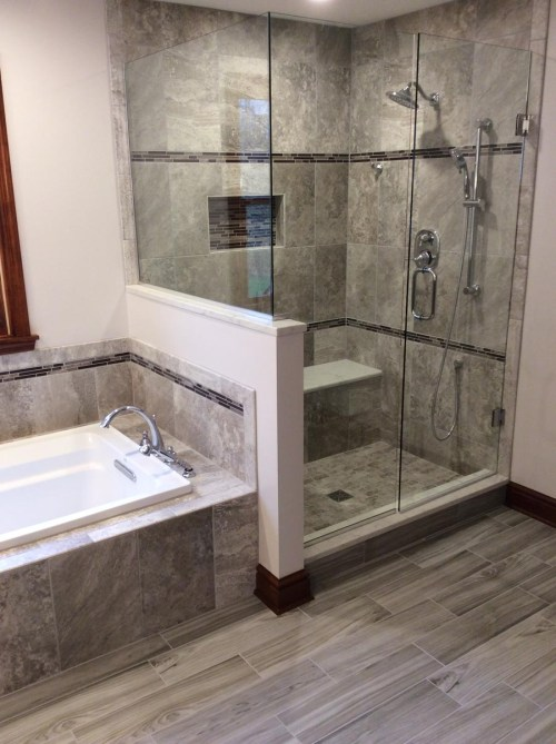 small resolution of new bathroom design