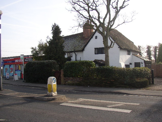 File:Post Office, Ash Street, Ash, Surrey - geograph.org.uk