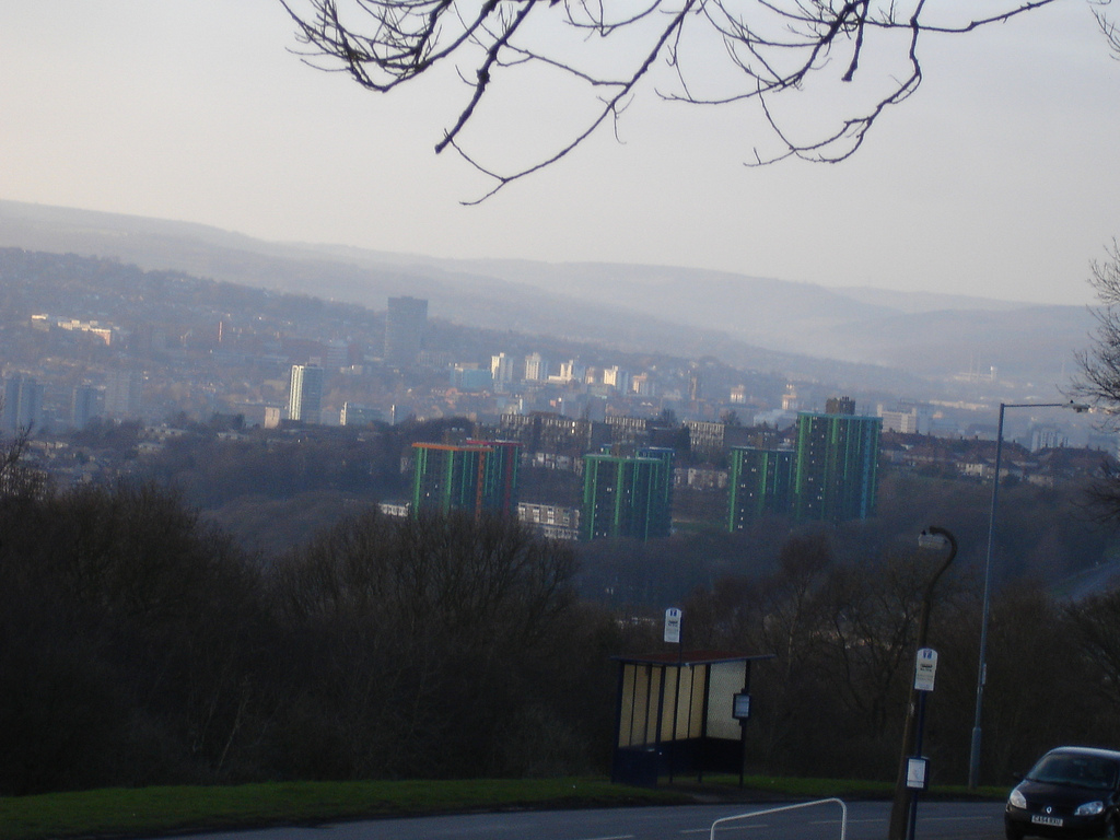 List of brutalist apartment blocks in Sheffield  Wikipedia