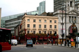 Duke of York pub