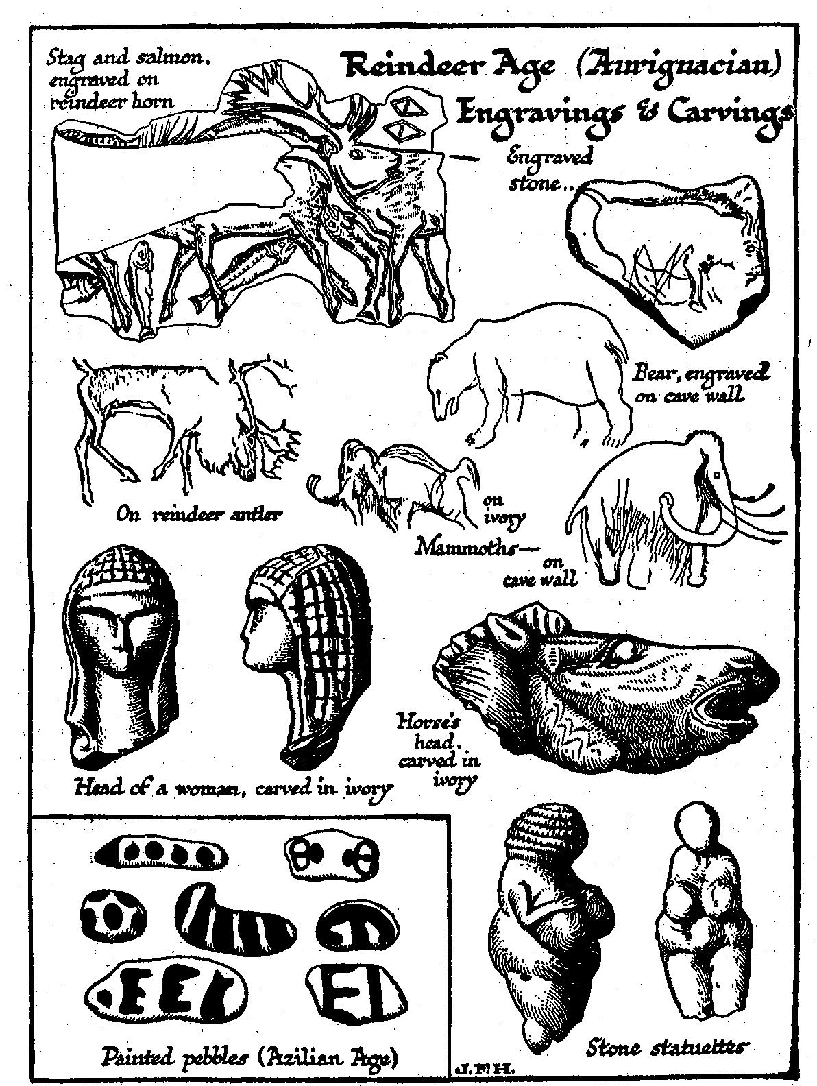 File Wells Reindeer Age Engravings