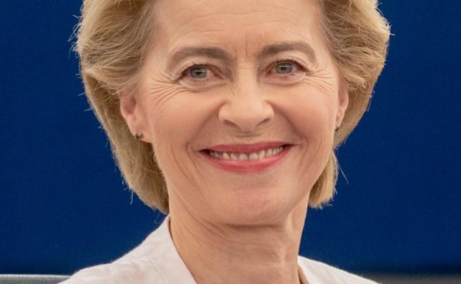Ursula Von Der Leyen Wikipedia