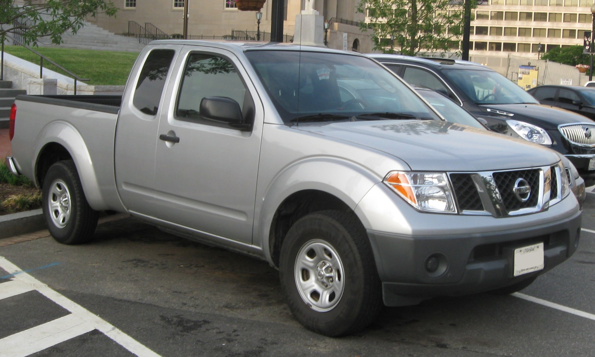 hight resolution of file 05 08 nissan frontier xe extended cab jpg