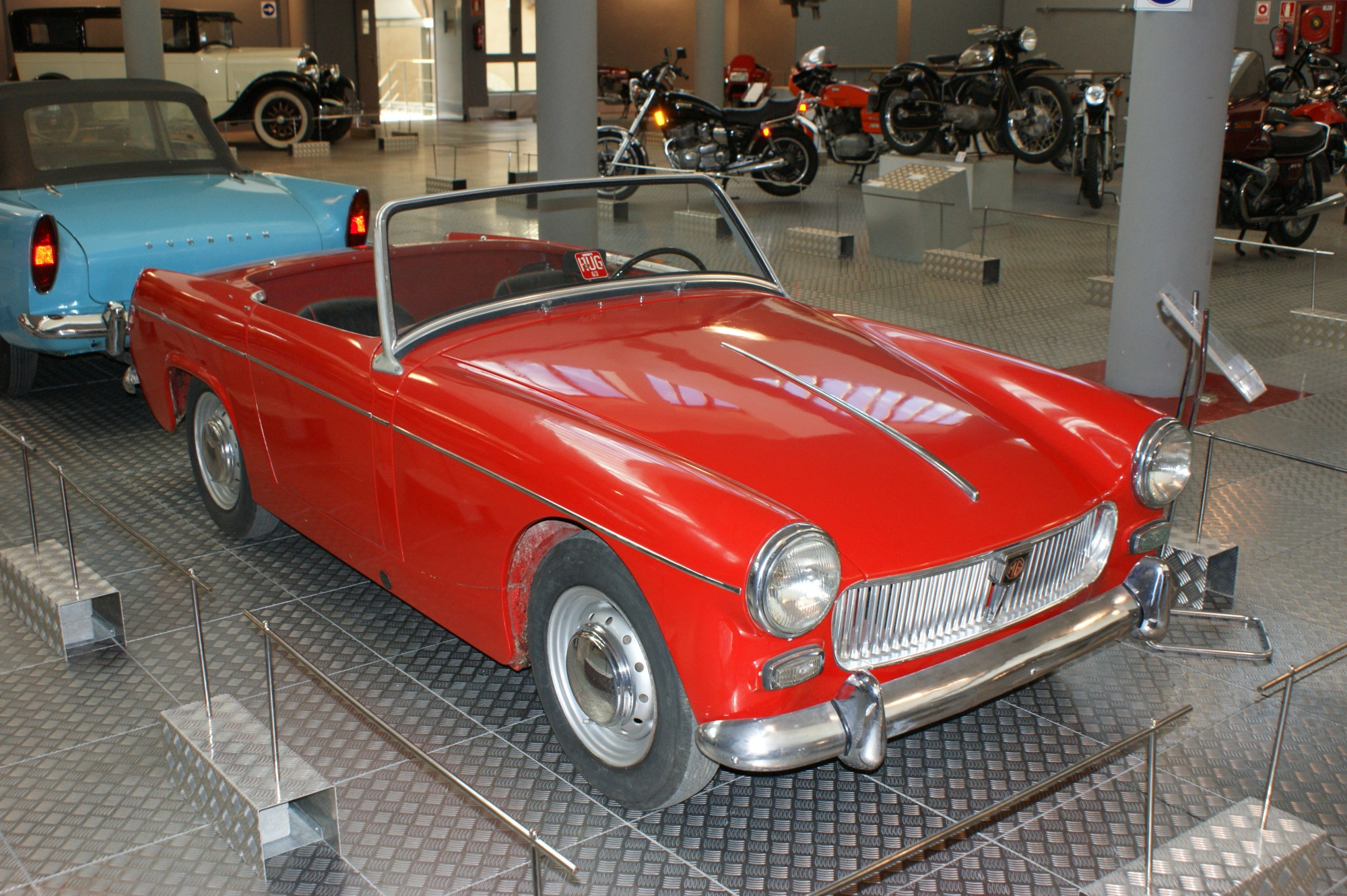 hight resolution of 1976 mg midget wiring diagram free download