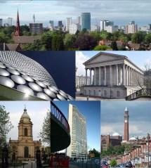 Birmingham City UK