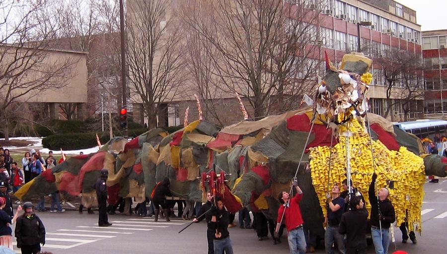 Dragon Day  Wikipedia