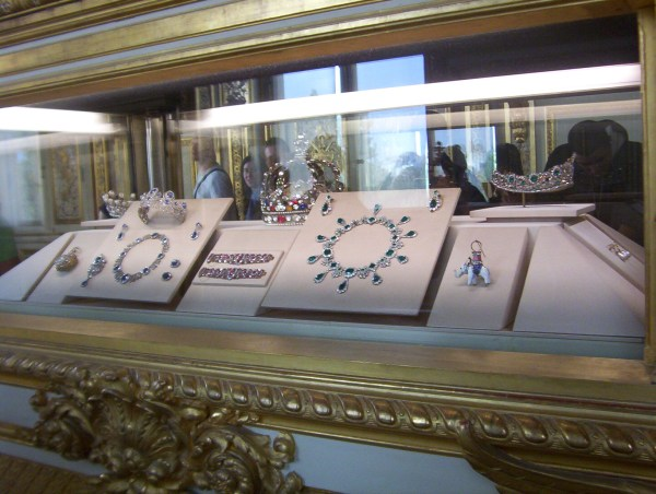 French Crown Jewels - Wikiwand
