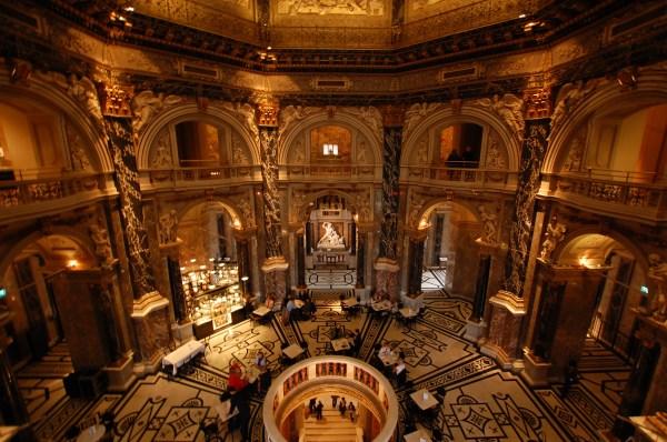 Kunsthistorisches Museum - Wikiwand