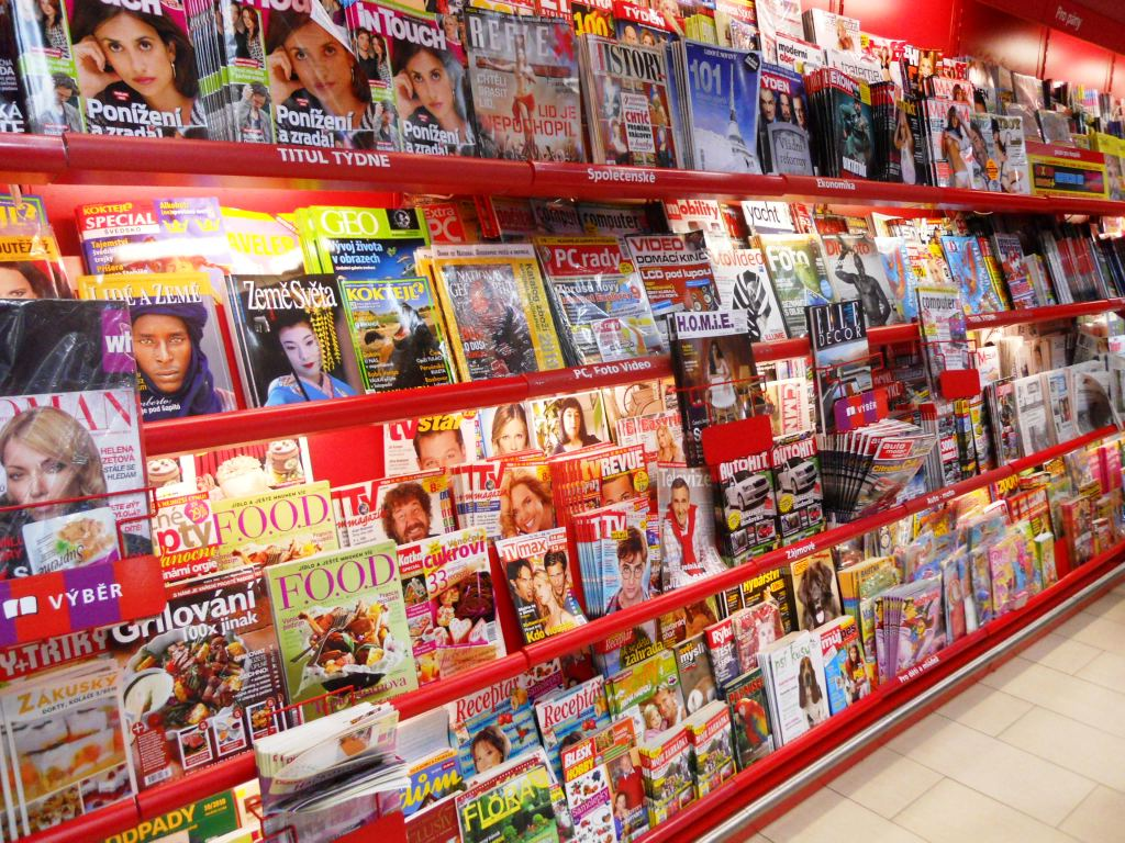 Information About Magazines